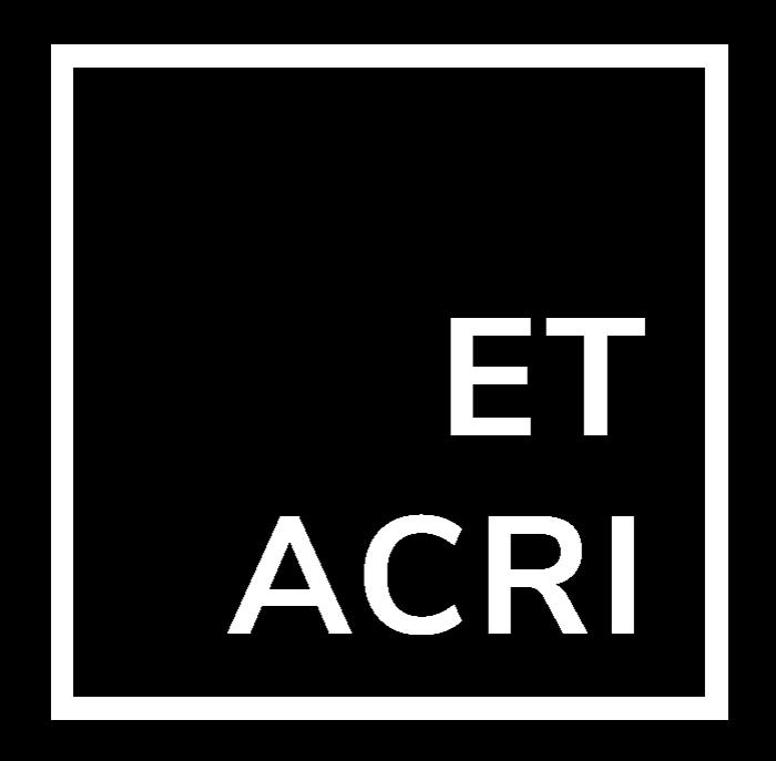 ET ACRI - Logo
